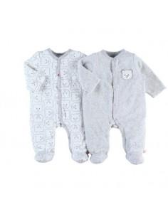 Noukie's Set de 2 pyjamas...