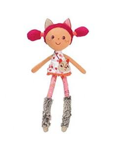 Lilliputiens Alice mini poupée