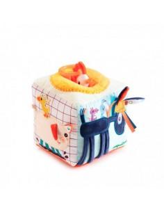 Lilliputiens Ferme Cube...