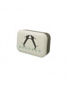 Fresk: Lunch box Dachsy